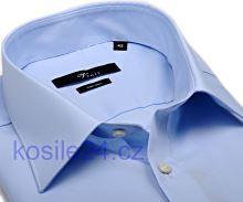 Koszula Venti Modern Fit – jasnoniebieska - extra długi rękaw