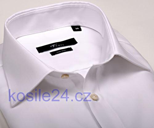 Koszula Venti Modern Fit – biała - extra długi rękaw