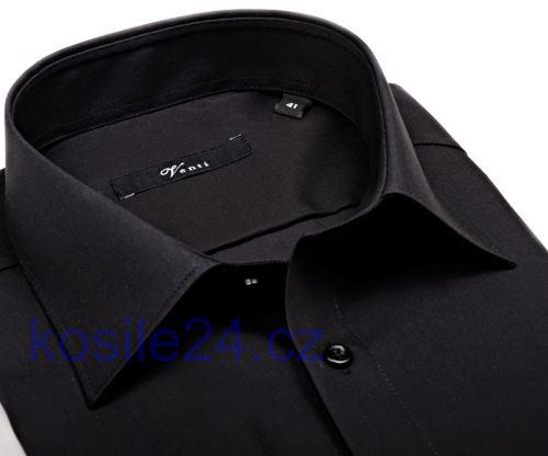 Koszula Venti Modern Fit – czarna