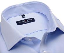 Koszula Casa Moda Comfort Fit Twill - luksusowa jasnoniebieska - super długi rękaw