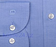 Jasnoniebieska koszula Olymp Level Five Chambray