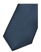 Krawat slim Olymp - ciemnoniebieski