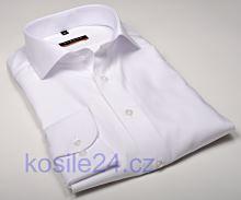 Koszula Eterna Slim Fit - biała
