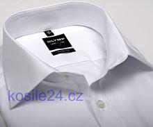 Biała koszula Olymp Level Five