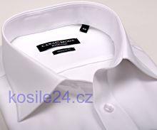 Koszula Casa Moda Modern Fit - biała - extra długi rękaw