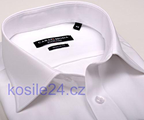 Koszula Casa Moda Modern Fit - biała - super długi rękaw